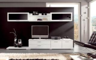 Хорошая мебель для гостиной — выбираем по качеству!