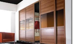 Встроенная мебель для гостиной — подробный обзор