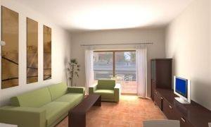 Интерьер гостиной 17 кв м — интересный дизайн и оформление