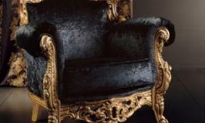 Кресло «классика» для гостиной