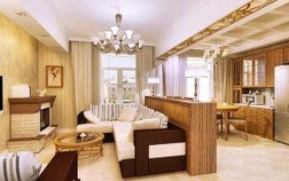 Идеи дизайна для гостиной комнаты