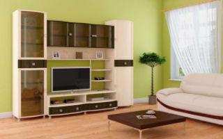 Как подобрать мебель для гостиной комнаты?