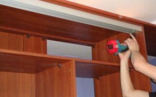 Стенка своими руками для гостиной комнаты