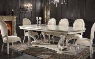 Красивые стулья в гостиную — секреты правильного выбора