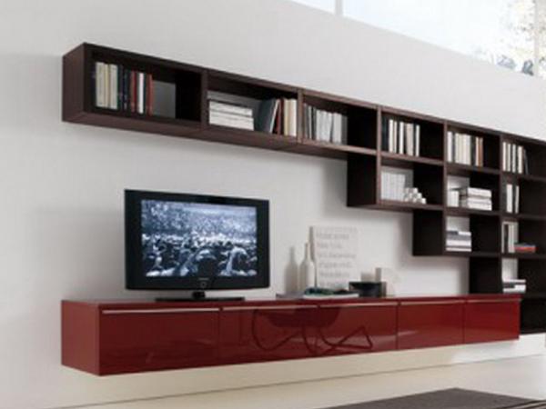 красивая мебель в гостиной