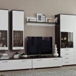 Современная мебель в гостиную - оформляем интерьер