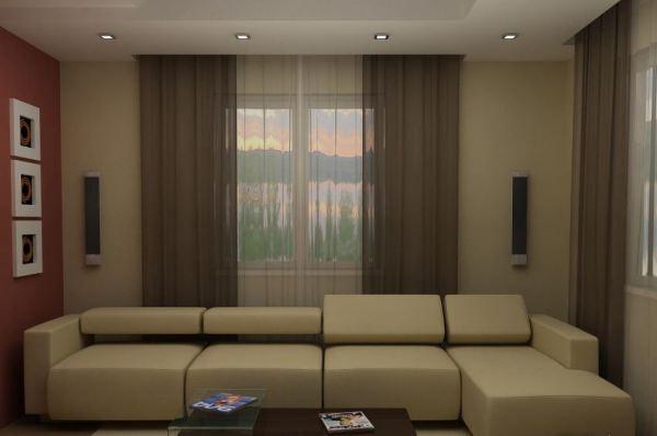 угловая мебель для гостиной