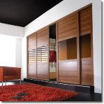 Встроенная мебель для гостиной - подробный обзор
