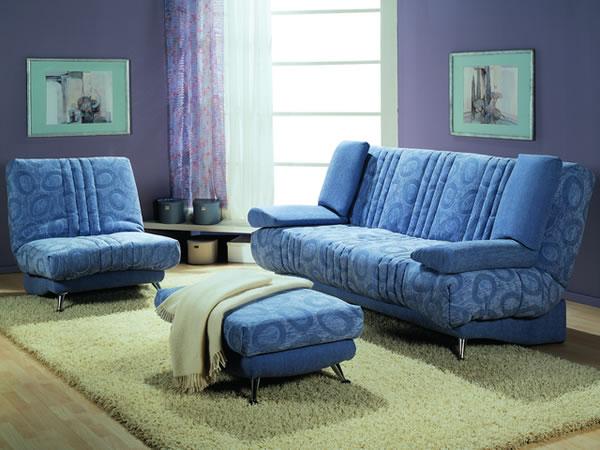 Выбираем мягкую мебель для гостиной
