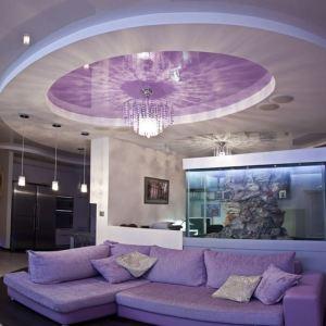 большой диван для гостиной