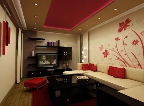Как выбрать большой диван в гостиную комнату?