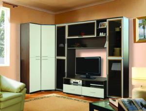 Как выбрать угловую мебель для гостиной?