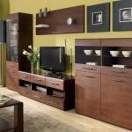 Модульная мебель для гостиной - секреты правильного выбора