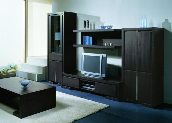 современная мебель для гостиной