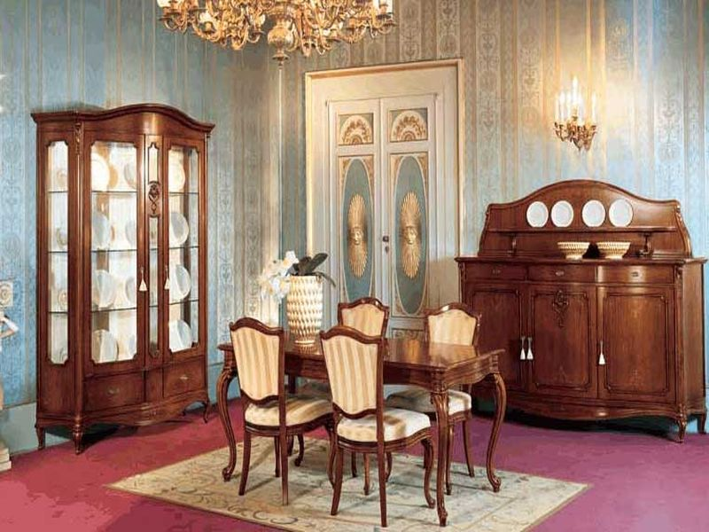 Красивая мебель для гостиной - Италия