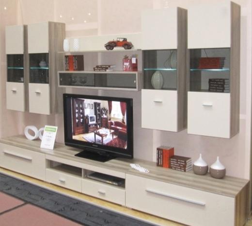 Стильная мебель в гостиную - обустраиваем комнату