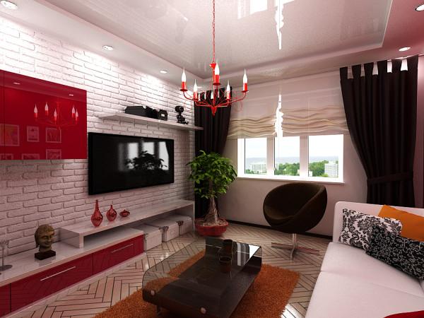 интерьер гостиной 15 кв м