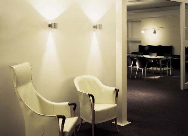 настенные светильники для гостиной