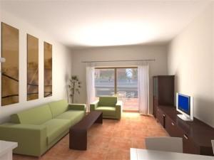 интерьер гостиной 17 кв м