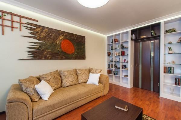 интерьер гостиной 18 квадратов