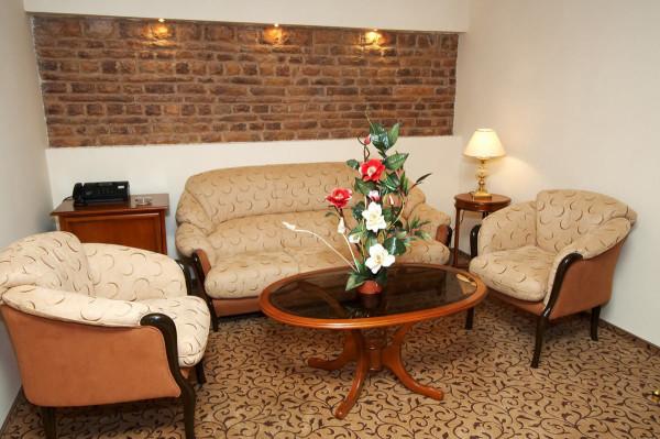ковролин в гостиной