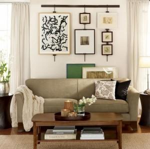 картинки на стену в гостиную