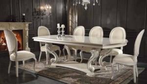 Красивые стулья в гостиную - секреты правильного выбора