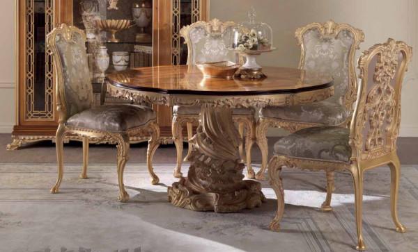 красивые стулья в гостиной