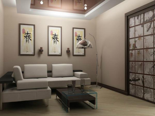 рисунки на стену