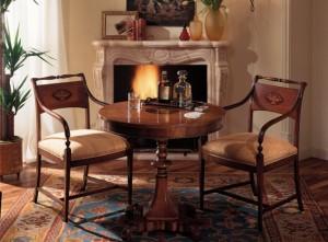 мягкий стул для гостиной