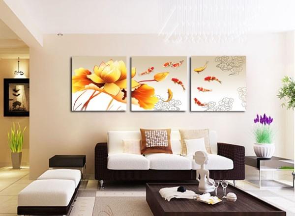 картина на стену в гостиную