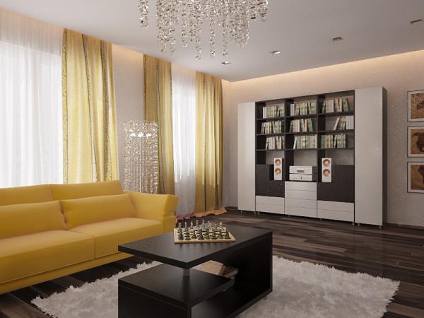 как выбрать мебель в гостиную