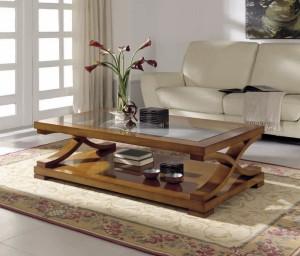 маленький столик для гостиной