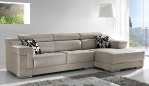 Кожаный диван для гостиной - обзор