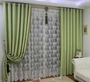 ночные шторы