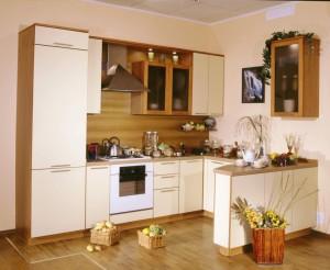 Дизайн интерьера кухни-гостиной 14 метров