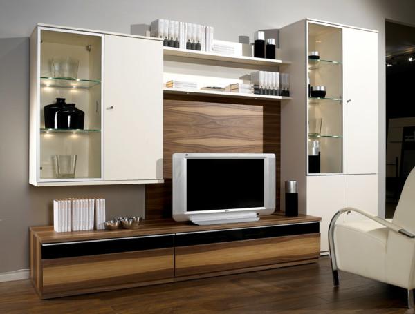 шпонированная мебель