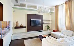 дизайн гостиной 14 квадратов