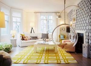 мебель в молодежной комнате