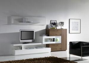 Виды дизайна интерьера гостиной