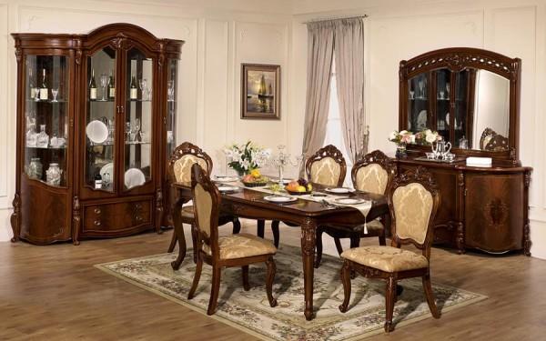 гарнитур в гостиной
