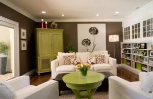Декор комнаты для гостей своими руками