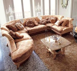 элитная мягкая мебель
