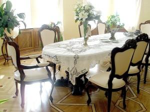 эксклюзивная мебель для гостиной